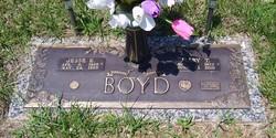 Mary Thelma <i>Dortch</i> Boyd