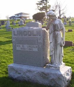 William B. Lincoln