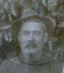 William Henry Bill Gerard, Jr