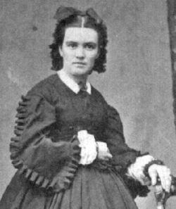 Mary Ann <i>Bozarth</i> Hassler