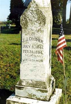 John Jeremiah Cromer