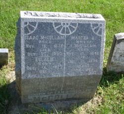 Isaac McCollam