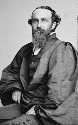 Dr Charles Todd Quintard