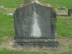 Albert F. Doom