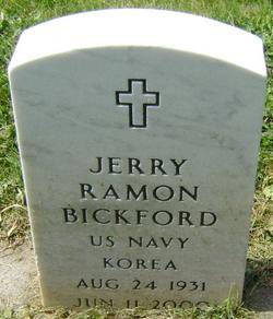 Jerry Ramon Bickford