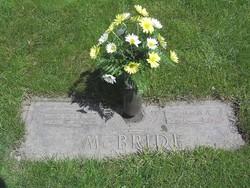 William H. McBride