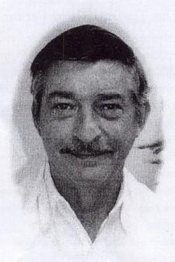 Darrell Allen Baker