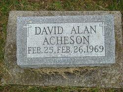 David Alan Acheson
