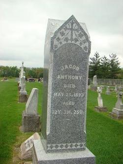 Jacob Anthony