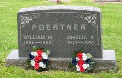 Amelia A <i>Kroenung</i> Poertner