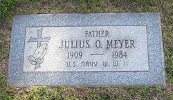 Julius Orville Meyer
