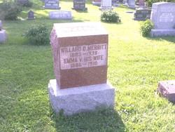 Willard O. Merritt