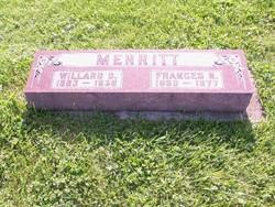 Frances N. Merritt