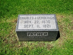 Charles Jacob Gerberich