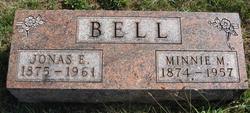 Jonas Edgar Bell