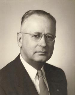 Sven Oscar Bennett