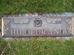 Oral Clyde Hildebrand
