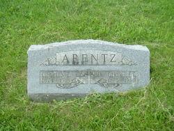 Gertrude G. <i>Baker</i> Arentz
