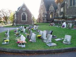 Great Malvern Cemetery