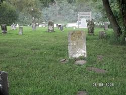 Oaks Cemetery