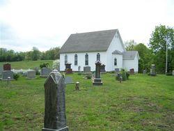 Simpson Church Cemetery