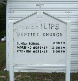 Sweetlips Cemetery