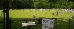 Pine Grove Methodist Church Cemetery