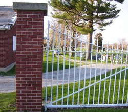 Mount Pulaski Cemetery