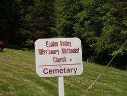 Golden Valley Missionary Methodist Church Cemetery