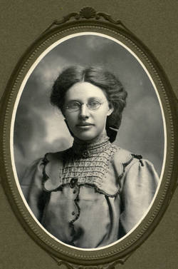 Katherine Bertha <i>Hildman</i> Simon