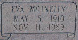 Eva <i>McInelly</i> Allen