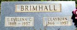 Clayborn Brimhall