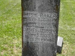 Susan C. Baker
