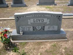 William Raymond Loyd