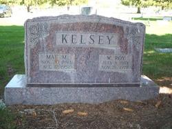 Maida Abigail Mae <i>Moody</i> Kelsey