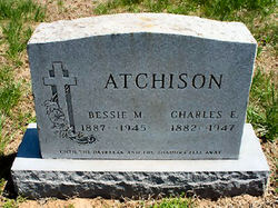 Charles E Atchison