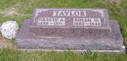 Rollo O. Taylor