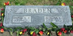 Derrick R. Braden