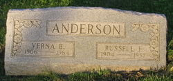 Russell E. Anderson