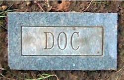 Alfred Harwood Doc Coleman