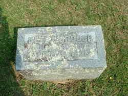 Delzie Ethel Crouch