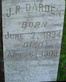 James R. Darden