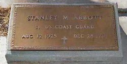 Stanley Martin Abbott