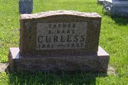 Ethan Earl Curless