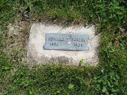 Edward F Porter