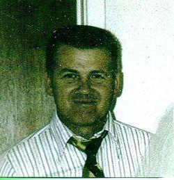 Frank Daniel Skoba