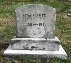 Eva St. Claire Ames