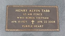 Henry Alvin Tabb