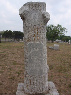 Edgar A. Hall