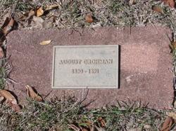 Augustin Adolph Grohman, Sr
